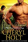 Heart's Demand (Lost Lords of Radcliffe Book 3)