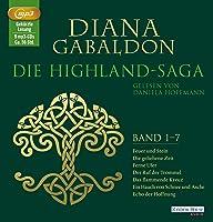 Die Highland-Saga Band 1-7