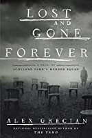 Lost and Gone Forever (The Murder Squad, #5)