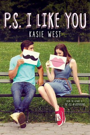 Image result for ps i likes you kasie west