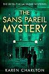 The Sans Pareil Mystery (Detective Lavender Mysteries #2)