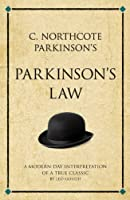 C. Northcote Parkinson's Parkinson's Law (Infinite Success)