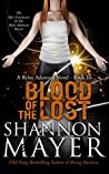 Blood of the Lost (Rylee Adamson, #10)