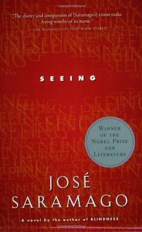 Seeing by José Saramago