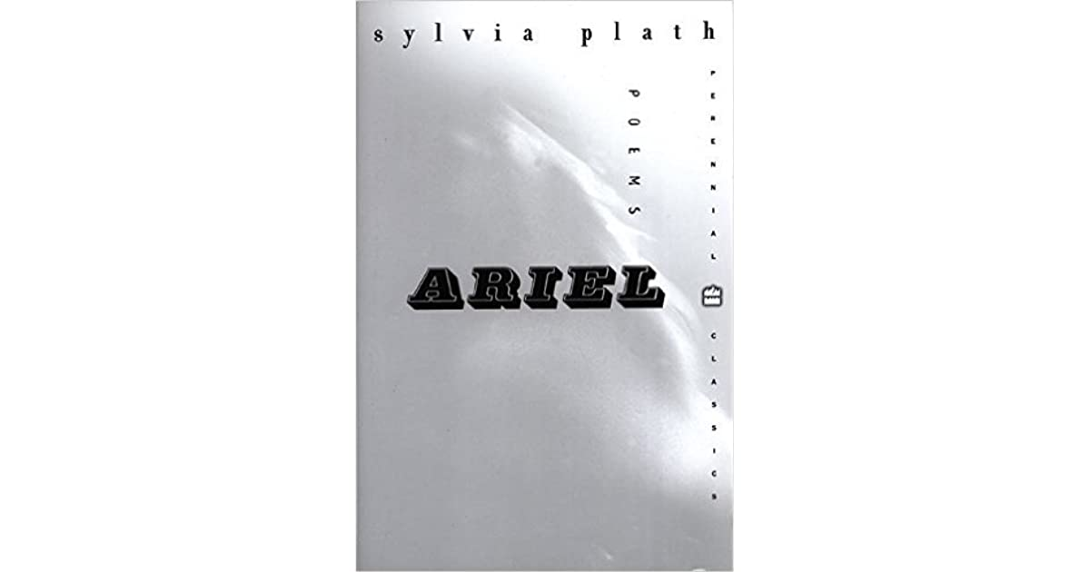 sylvia plath little fugue