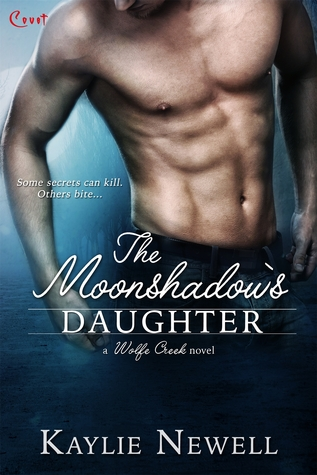 The Moonshadow's Daughter by Kaylie Newell