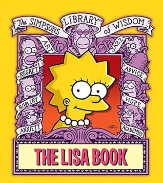 The Lisa Book: Simpsons Library of Wisdom