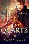 Quartz (The Sunless World, #1)