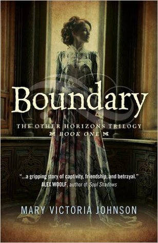 Boundary (The Other Horizons Trilogy, #1)