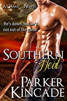 Southern Heat (Game On Book 2)