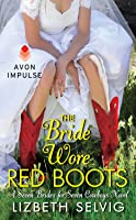 The Bride Wore Red Boots (Seven Brides for Seven Cowboys, #2)
