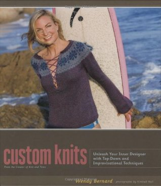 Custom Knits: Unleash Your Inner Designer with Top-Down and