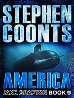America (Jake Grafton, #9)
