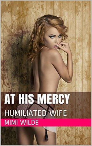 At His Mercy