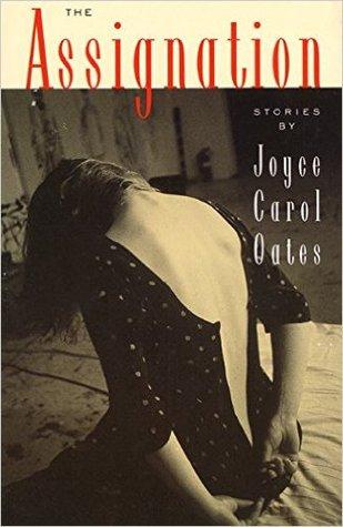 joyce carol oates movies