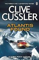 Atlantis Found (Dirk Pitt #15)
