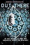 De kristallen sleutel (Out there, #1)