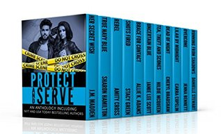 Protect and Serve: Soldiers, SEALs and Cops (Lost and Found, #4.3; Delta Detectives, #5)