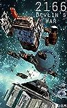 2166 - Devlin's War (War of Alien Aggression, #8)