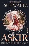 Askir: Die komplette Saga 3 (Das Geheimnis von Askir, #5,5-6)