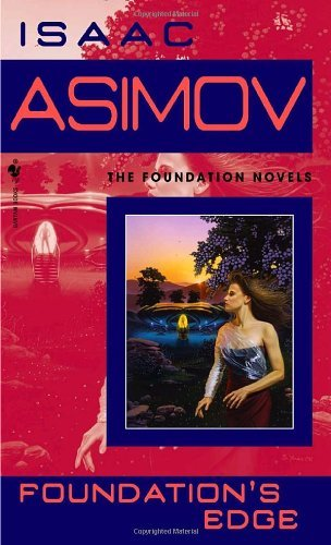 Isaac Asimov Foundation's Edge