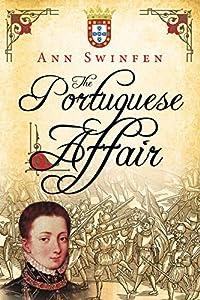 The Portuguese Affair (The Chronicles of Christoval Alvarez, #3)
