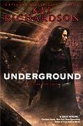 Underground (Greywalker, #3)