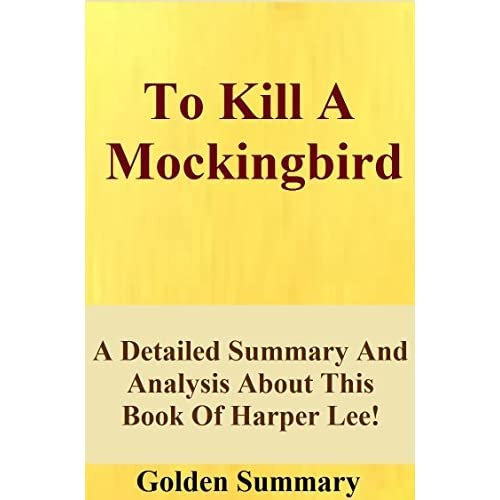 summary of to kill a mocking The plot of to kill a mockingbird revolves around main character scout finch she lives with her father, atticus, and brother, jem atticus is a widow, and scout has no mother the family resides in a fictional alabama town called maycomb, which is in the grips of the great depression.
