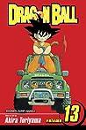 Dragon Ball, Vol. 13: Piccolo Conquers the World (Dragon Ball, #13)