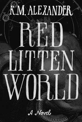 Red Litten World (The Bell Forging Cycle #3)