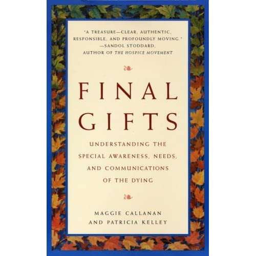 Final gifts maggie callanan e-books free