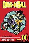 Dragon Ball, Vol. 14: Heaven and Earth (Dragon Ball, #14)