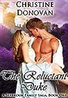 The Reluctant Duke (A Seabrook Family Saga #1)