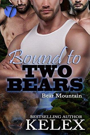 Bound to Two Bears (Bear Mountain #1)