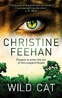 Wild Cat (Leopard People, #7)