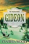 Gideon (The Surprise Brides #3)