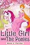 Little Girl and The Ponies