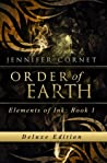 Order of Earth Deluxe Edition: Elements of Ink: Book 1