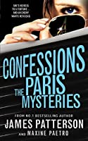 Confessions: The Paris Mysteries: (Confessions 3)