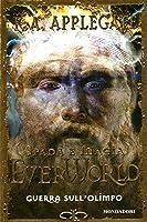 Guerra sull'Olimpo (Everworld, #7)