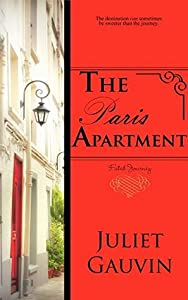 The Paris Apartment: Fated Journey (The Irish Heart, #3)