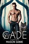 Cade (The Society, #2)