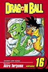 Dragon Ball, Vol. 16: Goku vs. Piccolo (Dragon Ball, #16)