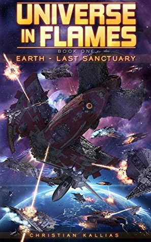 Earth - Last Sanctuary