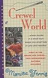 Crewel World (A Needlecraft Mystery, #1)