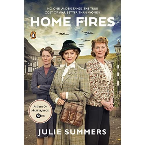 Home Fires The Story Of The Womens Institute In The Second World