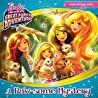 A Paw-some Mystery (Barbie and Her Sisters in the Great Puppy Adventure) (Pictureback(R))