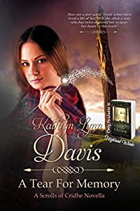 A Tear for Memory (The Roses of Glen Affric #1)