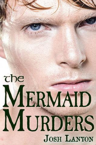 The Mermaid Murders (The Art of Murder, #1)
