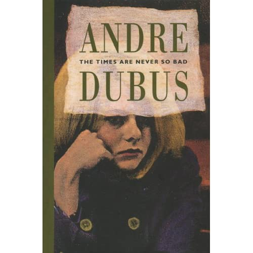 an analysis of the story the curse by andre dubus